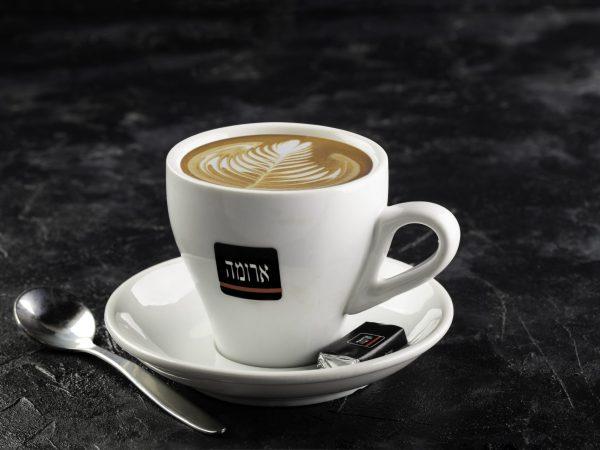 קפה ומשקאות חמים